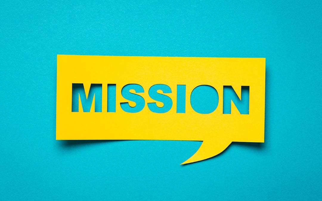 Why Your Hospital's Mission Statement Stinks
