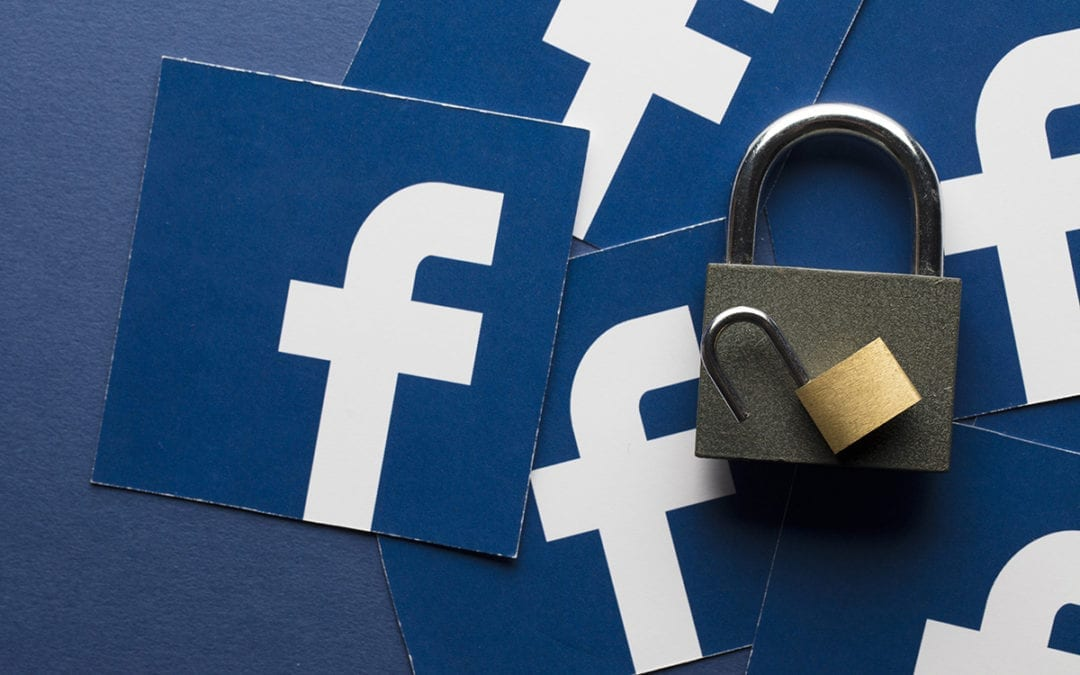 How to Unblock a Blocked URL on Facebook